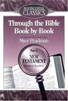 Myer Pearlman - Through the Bible Book by Book: Epistles to Revelations/Part 4