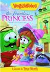 Veggie Tales - The Penniless Princess