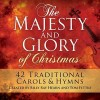 Billy Ray Hearn, Tom Fettke - The Majesty And Glory Of Christmas (Re-issue)