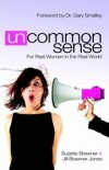 Suzette Brawner - Uncommon Sense