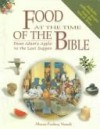 Miriam Feinberg Vamosh - Food at the time of the Bible