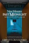 Ernest F Crocker - Nine Minutes Past Midnight