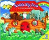 Allia Zobel-Nolan - Noah's Big Boat: A Lift-The-Flap Bible Book