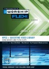 iWorship - iWorship Flexx MPEG DVD Library Vol 16: Jesus At The Center