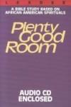 Tamara  Lewis - Plenty good room