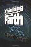 C David Grant - Thinking through our faith