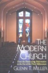 Glenn T Miller - The modern church