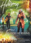 Hillsong Music Australia - God He Reigns