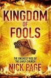 Nick Page - Kingdom Of Fools
