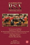 International Staff Band, Massed Songsters Of Chatham Citadel & Ketering Citadel - An Audience With RSA: A 90th Birthday Celebration