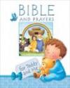 Christina Goodings - Bible And Prayers For Teddy And Me