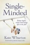 Kate Wharton - Single Minded