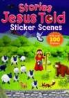 Juliet David - Stories Jesus Told Sticker Scenes
