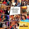 The Greater Allen Cathedral - Rev Floyd Flake Presents The Worship Experience