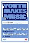 Salvation Army Territorial Youth Band & Territorial Youth Choir - Youth Makes Music 2013