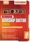 Musicademy - Beginning Worship Guitar Course
