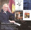 John Larsson - John Larsson Plays Vol 4: White Rose, Man - Mark II!, Son Of Man, The Meeting!