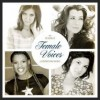 Various - The Iconic Female Voices Of Christian Music