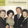 The Goodmans - Greatest Hits (Rerelease)