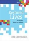 Eric Castenskiold - Restored Lives DVD