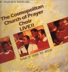 Dr Charles G Hayes & The Cosmopolitan Church Of Prayer Choir - Live! Turn It Over To Jesus