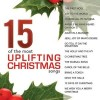 Various - 15 Of The Most Uplifting Christmas Songs