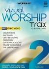 iWorship - Visual Worship Trax Vol 2