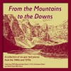 CWS Manchester Band, G.U.S. Footwear Band, Black Dyke Mills Band - From The Mountains To The Downs: A Collection Of Six Epic Test Pieces From The 1960s And 1970s