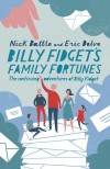 Nick Battle & Eric Delve - Billy Fidget's Family Fortunes