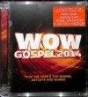 Various - WOW Gospel 2014