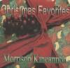 Morrison Kincannon - Christmas Favorites