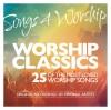 Various - Songs 4 Worship: Worship Classics
