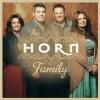 The Horn Family - The Horn Family