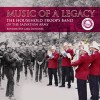 Household Troops Band Of The Salvation Army - Music Of A Legacy