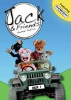 Jack & Friends - Animal Antics