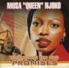 Musa Queen Njoko - Standing On His Promises