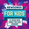 Spring Harvest - Newsongs For Kids: 12 Fresh New Songs For Kids' Worship