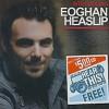 Eoghan Heaslip - Introducing Eoghan Heaslip