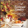 David Maddux - A Victorian Sunday: Instrumental Hymns With The Charm Of A More Elegant Era
