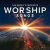 Various - The World's Favourite Worship Songs