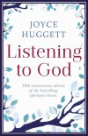 Joyce Huggett - Listening To God