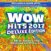 Various - WOW Hits 2017 Deluxe