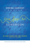 Spring Harvest - Spring Harvest Praise: One For All