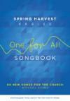 Spring Harvest - Spring Harvest Praise: One For All