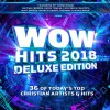 Various - WOW Hits 2018 (Deluxe Edition)