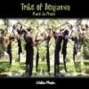 Tribe Of Benjamin - Raize Da Prayze (Split Trax)