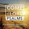 Croydon Citadel Songsters - Psalms: Come Let Us Sing For Joy To The Lord