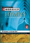 iWorship - iWorship Resource System DVD K Hymns