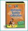 Cedarmont Kids - Cedarmont Platinum Toddler Collection