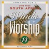 Vineyard Music - Winds Of Worship 14: Live From South Africa